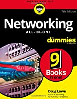 Networking All-in-One For Dummies, 7th Edition Front Cover