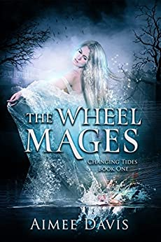 Image result for The Wheel Mages book