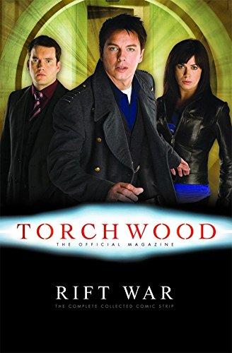 Torchwood: Rift War