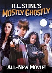 Rl Stines Mostly Ghostly