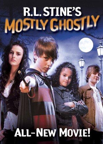 R.L. Stine's Mostly Ghostly -