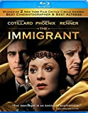 The Immigrant o