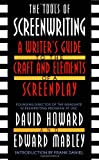 Tools of Screenwriting, David Howard and Edward Mabley, 0312119089