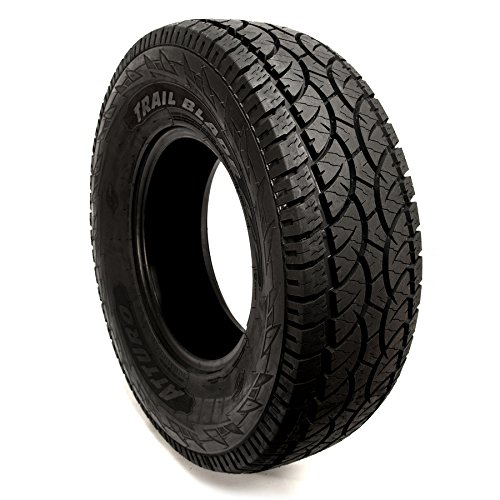 18 Inch All Terrain Tires - 7