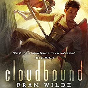 Cloudbound Audiobook