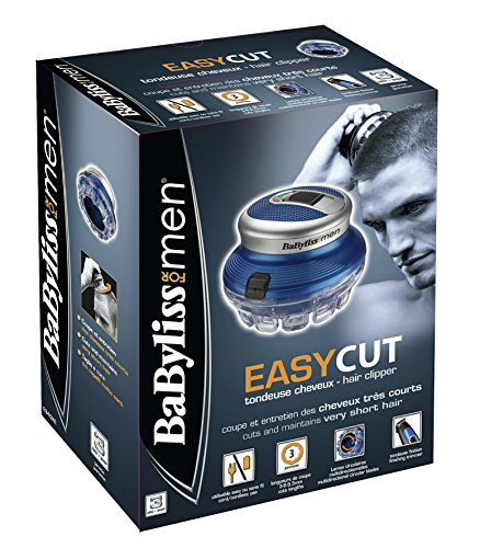 BaByliss E940XE EasyCut  Amazon.co.uk  Health   Personal Care 9c0cd20b0de53