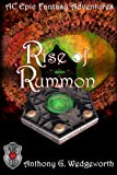 Rise of Rummon: Altered Creatures Epic Fantasy Adventures (Volume 4)