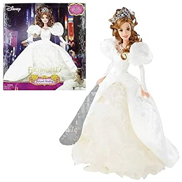 Disney Giselle Fairytale Wedding