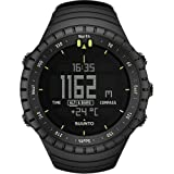 Image of Suunto Core Outdoor Sports Instruments Designer Watches - All Black Military