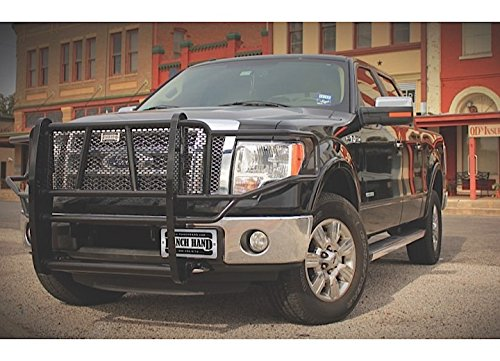 Ranch Hand GSF09HBL1 Grille Guard