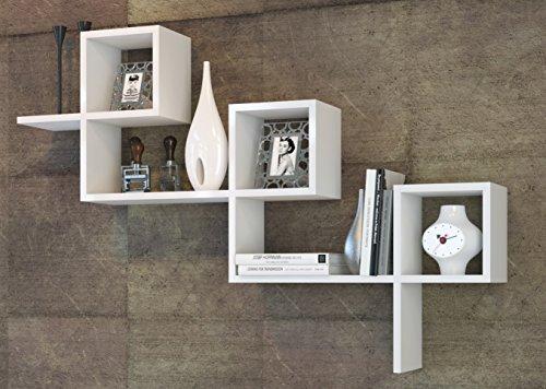 Beautiful Mensole Per Soggiorno Moderno Galleries ...