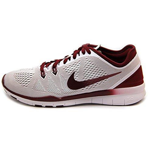 Nike Zapatillas air mogan 2 White/Team Red