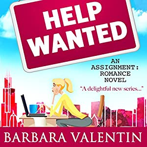 Help Wanted Audiobook