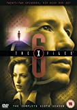 The X-Files Complete Season 6