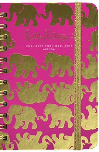 Lilly Pulitzer Pocket 2016 2017 162326 product image