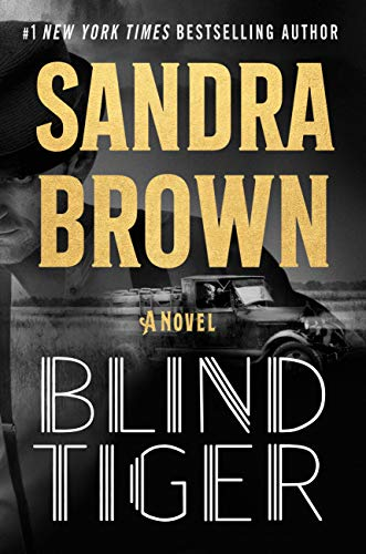 Book Cover: Blind Tiger