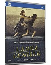 L'Amica Geniale (Box 2 Dv)