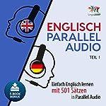 Englisch Parallel Audio - Einfach Englisch lernen mit 501 Sätzen in Parallel Audio - Teil 1 | Lingo Jump