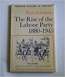 rise of the labour party In british politics, what factors led to the decline of the liberal party and caused the labour party to be the main opposition to the who refused to sit in the commons as such, the labour party became the de-facto opposition (ww1, the internal division, the rise of labour etc).
