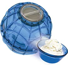 Industrial Revolution Play and Freeze Ice Cream Ball