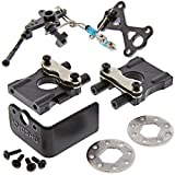 #8: Kyosho Inferno NEO ST 2.0 RS BRAKE DISCS, SHOES, PADS & CENTER DIFF MOUNTS