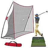 Golf Nets And Mats - Best Reviews Guide
