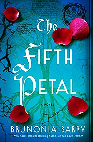 book cover of The Fifth Petal