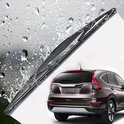 "14/"" Tailgate Rear Windshield Wiper Blade For Acura RDX Honda CR-V Jazz Fit Pilot"
