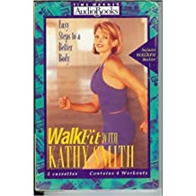 Walkfit With Kathy Smith