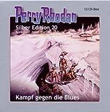 Perry Rhodan Silber Edition 20 - Kampf gegen die Blues