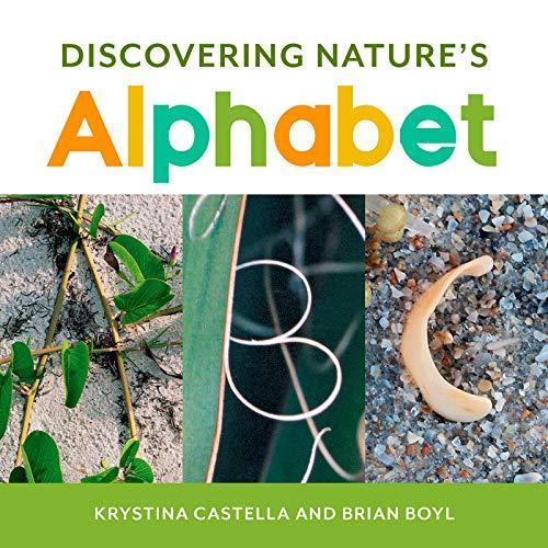 Download Discovering Nature's Alphabet PDF