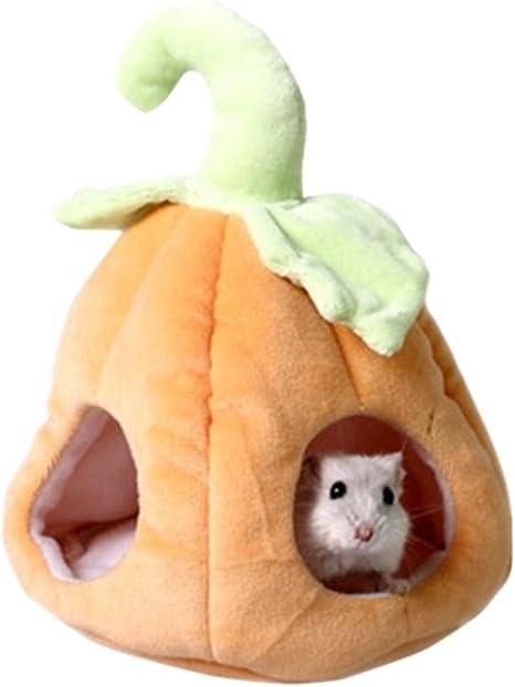 Hamster Rat Pet Plush Cooling Hammock Cloth Chinchilla Guinea Hanging Cool Bed