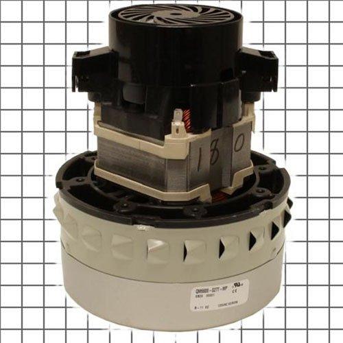 Ametek Lamb 5.7 Inch 2 Stage BB Peripheral Discharge Vacuum Motor by Ametek Lamb