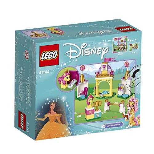 LEGO Disney Princess Petite's Royal Stable 41144 Building Kit