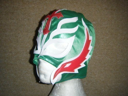 Sophzzzz Childrens Rey Mysterio Mask -