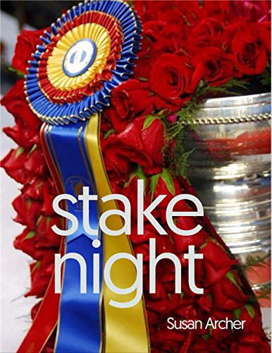 Stake Night Susan Archer ebook product image