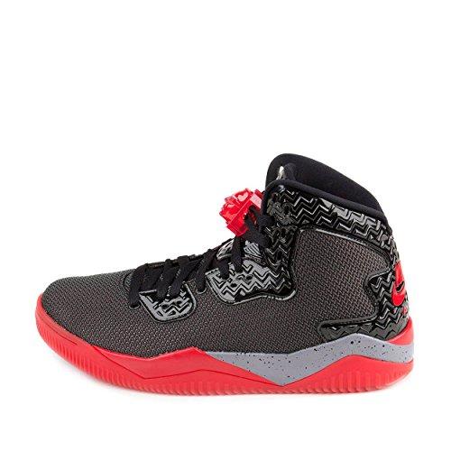 Image of Jordan Nike Men's Air Spike Forty PE Basketball Shoe