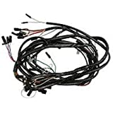 Ford Gas Wiring Harness on ford 5000 battery, ford 5000 engine, ford 5000 exhaust, ford 5000 fuel system, ford 5000 fenders, ford 5000 fuel tank, ford 5000 alternator, ford 5000 tractor, ford 5000 rear wheel, ford 5000 transmission, ford 5000 steering wheel, ford 5000 grille, ford 5000 air filter, ford 5000 tires, ford 5000 seat, ford 5000 oil filter, ford 5000 pto diagram, ford 5000 instrument cluster,