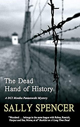 book cover of The Dead Hand of History