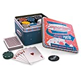 The Emporium Poker Set