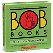 Bob Books Set 4 - Complex Words