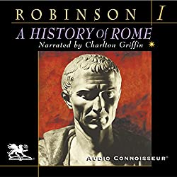 A History of Rome, Volume 1