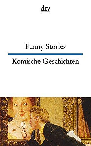 Funny Stories Komische Geschichten (dtv zweisprachig)