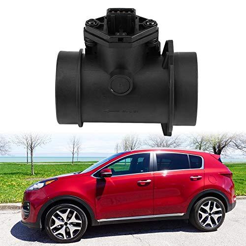 Medidor de flujo de aire masivo Sensor MAF para Kia Sportage Saab 0280217105 0K01113210A 0K01113210B: Amazon.es: Bricolaje y herramientas