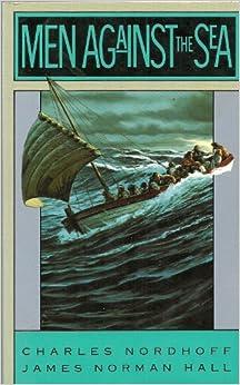 Book Men Against the Sea