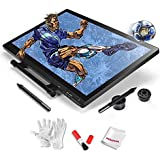 Ugee® UG-2150 21.5 Inch Pen Tablet Monitor Pen Display with Pergear® Clean Kit IPS Panel HD Resolution
