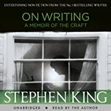 On Writing Audiobook by Stephen King Narrated by Stephen King
