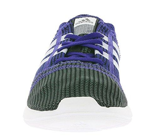 Adidas Element Refine Tricot Trainers Blue Blau CtjLy9NP