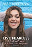 #8: Live Fearless: A Call to Power, Passion, and Purpose