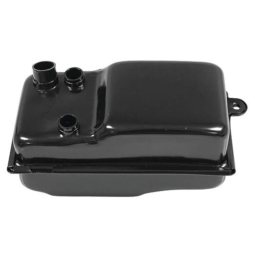 Black Stens 105-365 Muffler